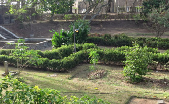 Galle Park Sri Lanka