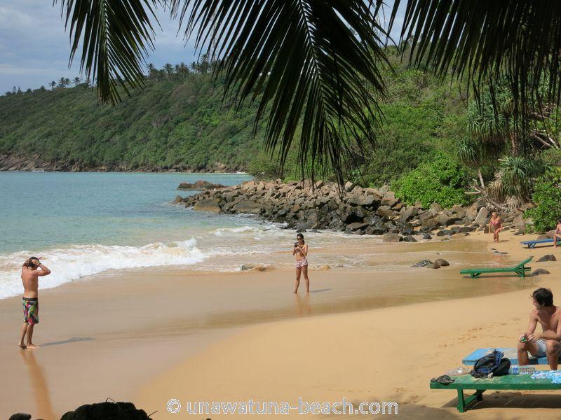 Jungle Beach Unawatuna14 Sri Lanka